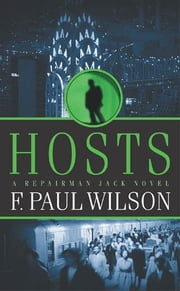 Hosts ebook by F. Paul Wilson