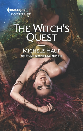 The Witch's Quest ebook by Michele Hauf