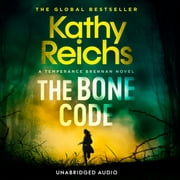 The Bone Code audiobook by Kathy Reichs