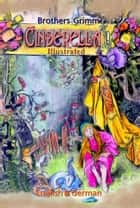 Cinderella ebook by Brothers Grimm, Edgar Taylor