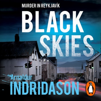 Black Skies audiobook by Arnaldur Indridason