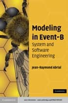 Modeling in Event-B ebook by Jean-Raymond Abrial