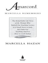 Amarcord - Marcella Remembers ebook by Marcella Hazan
