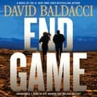 End Game audiobook by David Baldacci