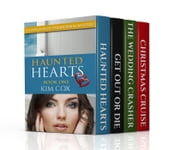 Lana Malloy Paranormal Mystery Series - Four Novella Set - Lana Malloy Paranormal Mystery Box Sets, #3 ebook by Kim Cox
