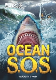 Ocean S.O.S. ebook by Jan Burchett,Diane Le Feyer