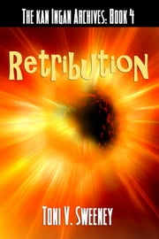 Retribution ebook by Toni V. Sweeney