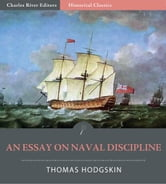 An Essay on Naval Discipline ebook by Thomas Hodgskin