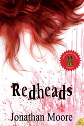 Redheads ebook by Jonathan Moore