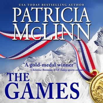 Games, The audiobook by Patricia McLinn