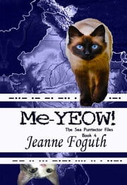 Me-Yeow! ebook by Jeanne Foguth