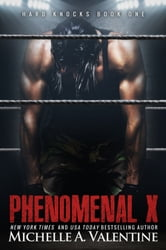 Phenomenal X ebook by Michelle A. Valentine