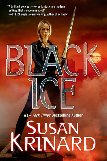 Black Ice ebook by Susan Krinard