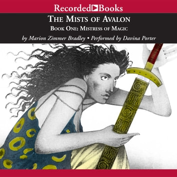 The Mists of Avalon, Book One audiobook by Marion Zimmer Bradley