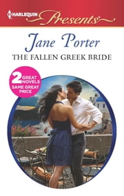 The Fallen Greek Bride - An Anthology ebook by Jane Porter