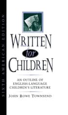 Written for Children - An Outline of English-Language Children's Literature ebook by