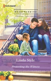 Protecting the Witness ebook by Linda Style