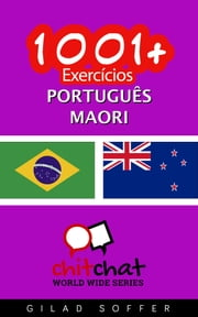 1001+ exercícios português - maori ebook by Kobo.Web.Store.Products.Fields.ContributorFieldViewModel