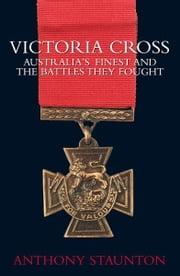 Victoria Cross ebook by Kobo.Web.Store.Products.Fields.ContributorFieldViewModel