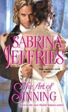 The Art of Sinning ebook by Sabrina Jeffries
