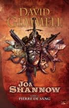 Pierre de Sang - Jon Shannow, T3 ebook by David Gemmell, Rosalie Guillaume