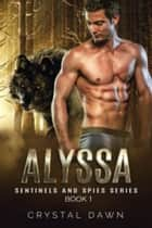 Alyssa ebook by Crystal Dawn