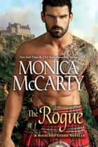 The Rogue ebook by Monica McCarty