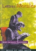Lettres Morales ebook by Jean-Jacques Rousseau