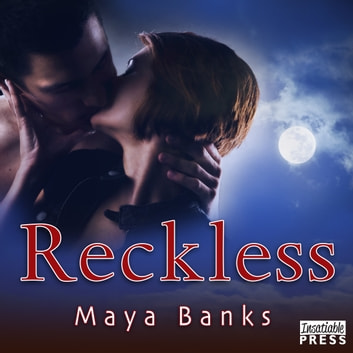 Reckless - Brazen & Reckless Duo, Book 2 audiobook by Maya Banks