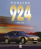 Porsche 924 ebook by Brian Long