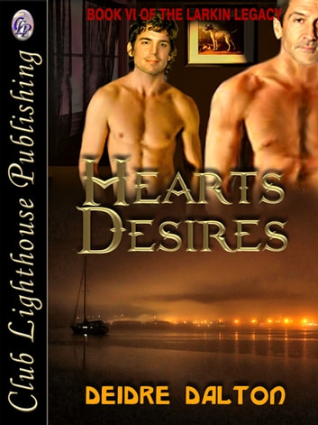 Hearts Desires ebook by DEIDRE DALTON