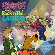 Scooby-Doo and the Rock 'n' Roll Zombie ebook by Jesse Leon McCann,Duendes Del Sur
