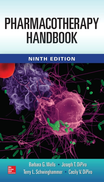 Edition pdf pharmacotherapy handbook 7th
