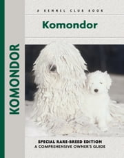 Komondor ebook by Joy C. Levy,Carol Ann Johnson