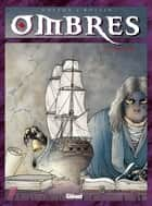 Ombres - Tome 01 - Le solitaire 1 ebook by Jean Dufaux, Lucien Rollin