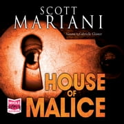 House of Malice audiobook by Scott Mariani