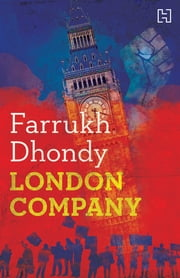 London Company ebook by Farrukh Dhondy