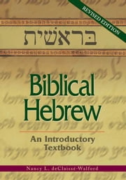 Biblical Hebrew - an introductory textbook ebook by Kobo.Web.Store.Products.Fields.ContributorFieldViewModel