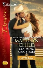 Claiming King's Baby ebook by Maureen Child