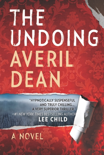 The Undoing ebook by Averil Dean