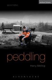 peddling ebook by Harry Melling