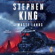 Dark Tower III - The Waste Lands audiobook by Stephen King