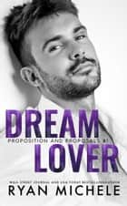 Dream Lover ebook by Ryan Michele