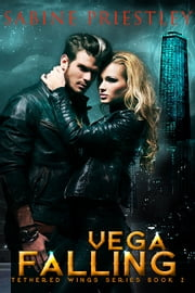 Vega Falling ebook by Sabine Priestley