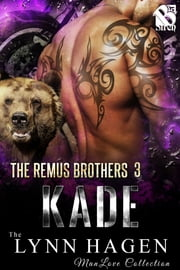 Kade ebook by Lynn Hagen