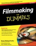 Filmmaking For Dummies ebook by Bryan Michael Stoller, Jerry Lewis