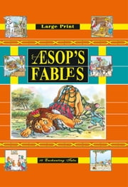 Aesop's Fables - 100% Pure Adrenaline ebook by Brahma K. Yudhishthir