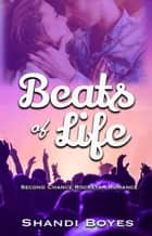 Beats of Life - Perception, #5 ebook by Shandi Boyes