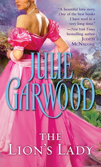 The Lion's Lady ebook by Julie Garwood