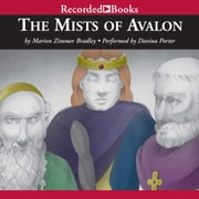 The Mists of Avalon (compilation) audiobook by Marion Zimmer Bradley